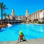 Резкий прирост случаев COVID-19 на турецких курортах ➤ Главное.net