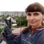 Убило отлетевшей деталью: вМоскве натренировке погибла воздушная гимнастка ➤ Главное.net