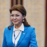 Дочь Назарбаева прокомментировала резкую смерть своего сына ➤ Главное.net