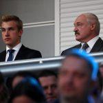 Сын Лукашенко извинился перед задержанными россиянами ➤ Главное.net