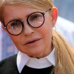 Заболевшая COVID-19 Тимошенко находится на курсе интенсивной терапии ➤ Главное.net
