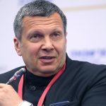 «Я не за Лукашенко или Тихановскую»: обращение Соловьева к белорусам ➤ Главное.net