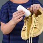 Малоизвестная хитрость: зачем класть мыло в обувь ➤ Главное.net
