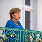 Меркель и немецкие врачи прокомментировали ситуацию с Навальным ➤ Главное.net