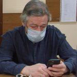 Ефремову грозит новое дело об экстремизме за неуместную футболку ➤ Главное.net