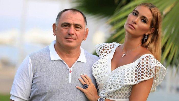 Родила 10 детей, а выглядит как топ-модель: секрет жены мэра Владикавказа ➤ Главное.net