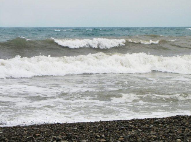 Почему Черное море самый опасный водоем в мире ➤ Главное.net