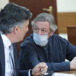 Суд не разрешил больному Ефремову гулять на улице ➤ Главное.net