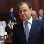 «Не очень щедро»: премьер-министр Беларуси о финансовой помощи от ЕС ➤ Главное.net