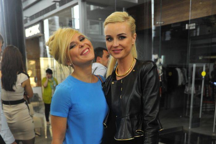«По-По»: Полина Гагарина и Пелагея заявили о создании группы ➤ Главное.net