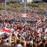 1 млн евро собран в поддержку белорусских протестов ➤ Главное.net