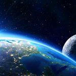 NASA обнаружило гигантскую аномалию над Землей ➤ Главное.net
