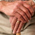 «Похоронный дом»: как умирают в частных пансионатах для престарелых ➤ Главное.net