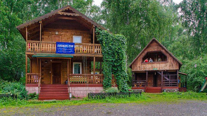 Владельцу турбазы в Алтае, где погибла семья, предъявили обвинение ➤ Главное.net