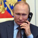Путин заявил, что заинтересован в расследовании отравления Навального ➤ Главное.net