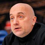 «Не зли Батьку»: Захар Прилепин про Лукашенко и протесты ➤ Главное.net