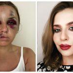 «Будь умницей и не пострадаешь»: телеведущую попытались изнасиловать ➤ Главное.net