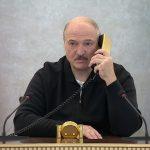 Лукашенко отказывается разговаривать с Макроном и Меркель ➤ Главное.net