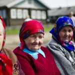 Известны условия выплат пенсионерам ко Дню пожилого человека ➤ Главное.net