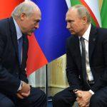 Лукашенко заявил, что Россия поменяла отношения с Белоруссией ➤ Главное.net