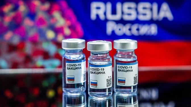Три страны обвинили Россию в попытках украсть данные о вакцине против COVID-19вћ¤ Главное.net