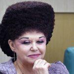 Как и зачем Валентина Петренко делает свою ужасную прическу ➤ Главное.net