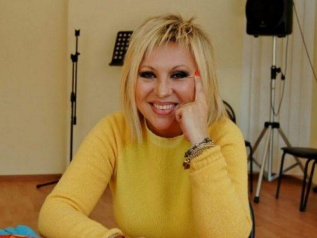 Дочь Легкоступовой жалеет, что не спасла мать от ее мужа ➤ Главное.net