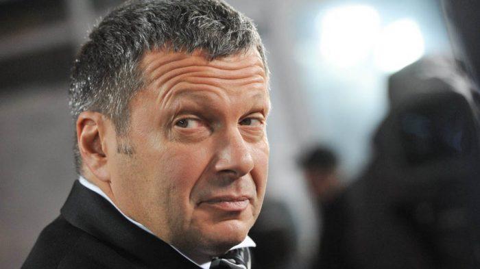 Снял трусы на камеру: Соловьев неожиданно отреагировал на дерзость белоруса ➤ Главное.net