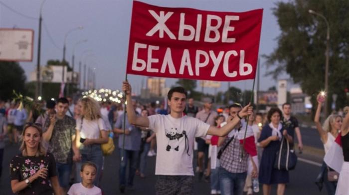 «Буду праздновать каждую смерть мента»: откровения белорусского активиста ➤ Главное.net