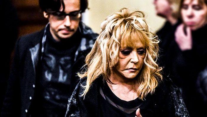 Звезда шоу «Дом 2» попала в больницу с сотрясением мозга➤ Главное.net