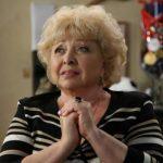Галя из «Ворониных» объяснила, почему не пришла на похороны Бориса Клюева ➤ Главное.net
