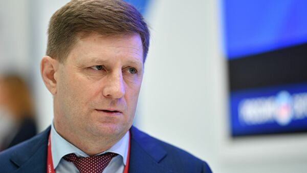 Мосгорсуд оставил под арестом Сергея Фургала➤ Главное.net