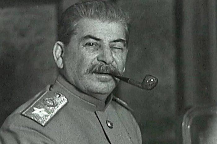 Вот, почему Сталина нужно сравнивать с современными политиками ➤ Главное.net