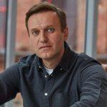 СМИ Германии: Меркель тайно встретилась с Навальным ➤ Главное.net