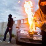Житель Воронежа поджег машину с годовалым ребенком: названа причина ➤ Главное.net