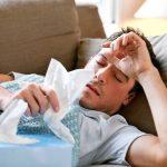 Коронавирус, грипп или простуда: способ различить болезни ➤ Главное.net