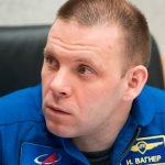 Российский космонавт с МКС заснял НЛО (видео) ➤ Главное.net