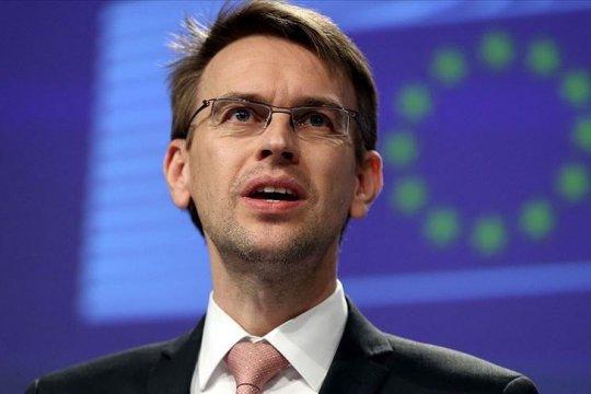В Евросоюзе сочли неоправданными ответные санкции России ➤ Главное.net