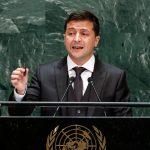 Сатановский прокомментировал выступление Зеленского в ООН ➤ Главное.net