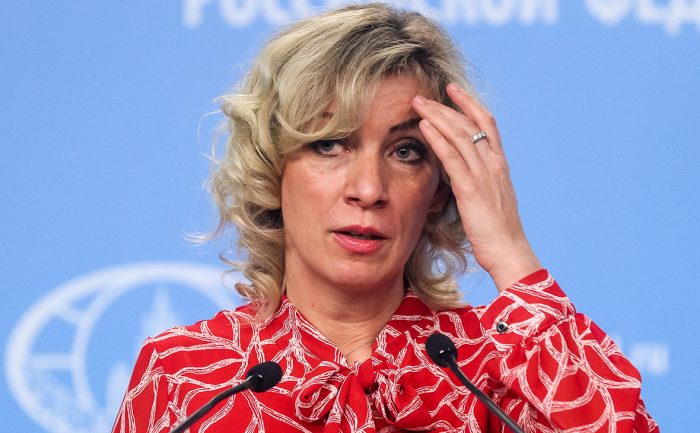 «России придется воевать на двух фронтах»вћ¤ Главное.net