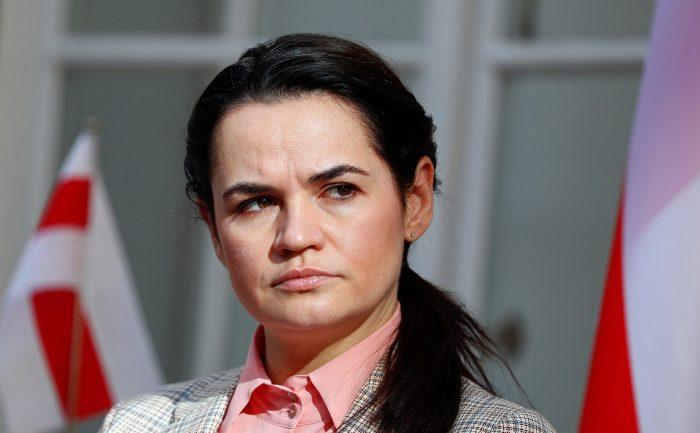 Тихановская сделала заявление после инаугурации Лукашенко ➤ Главное.net