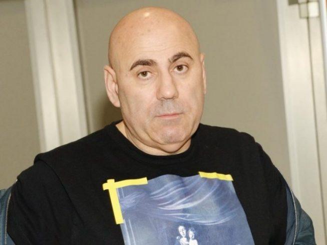 Петросян впервые показал полугодовалого сына (фото)➤ Главное.net