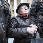 В Минске задержана 73-летняя Нина Багинская: несколько фактов об активистке ➤ Главное.net