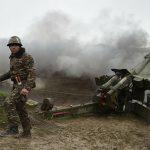 Азербайджан заявил о более 550 убитых военных Армении ➤ Главное.net