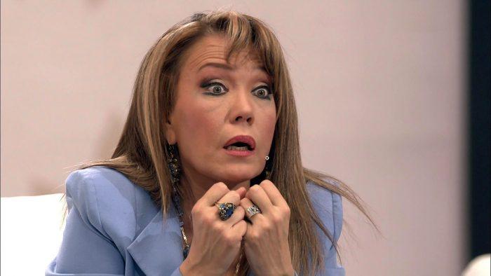 57-летняя Свиридова в бикини взорвала Сеть (фото)➤ Главное.net