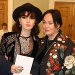Как голое зомби: дочь Гузеевой опубликовала странные обнаженные фото ➤ Главное.net