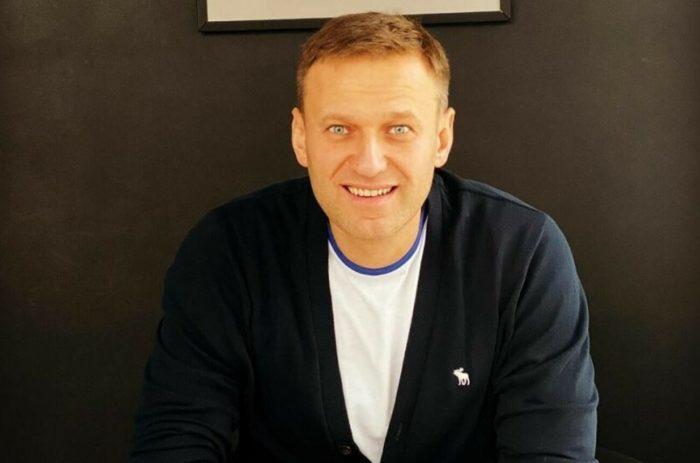 Германия сообщила результаты повторных анализов Навального ➤ Главное.net