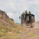 МИД РФ отреагировало на сообщения о сирийских наемниках в Карабахе ➤ Главное.net
