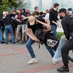 «Белорусский Донбасс»: что происходит сейчас в Гродно ➤ Главное.net