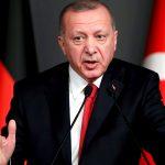 «Армянская оккупация»: Эрдоган высказался о Нагорном Карабахе ➤ Главное.net